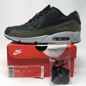 big sale 6696e 75157 Nike Shoes - Nike Air Max 90 HAL Men s 9.5